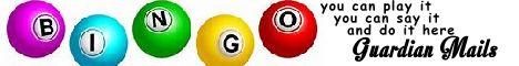 guardianmails bingo